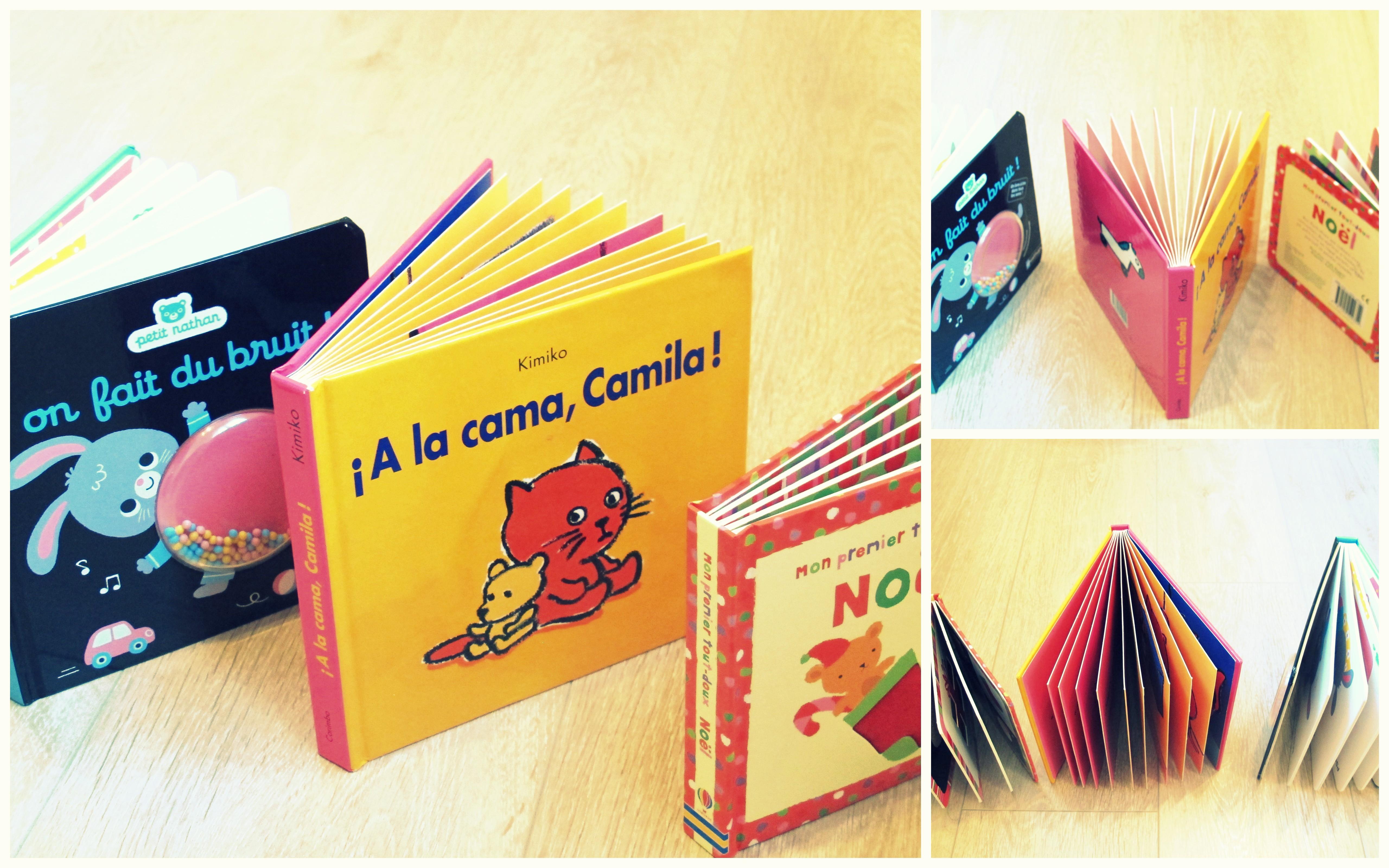 livres thelma