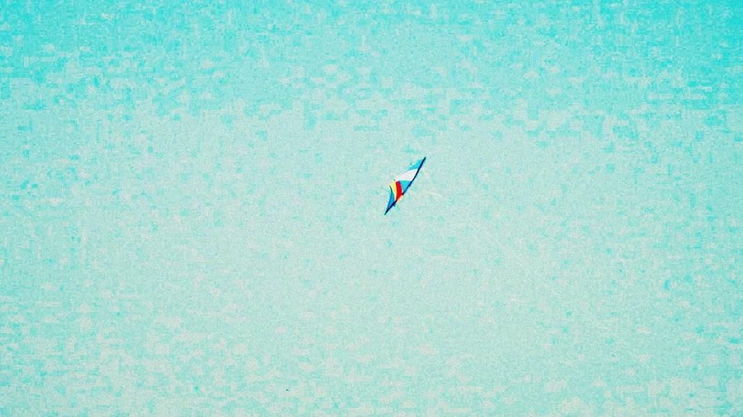 Cerf volantbis
