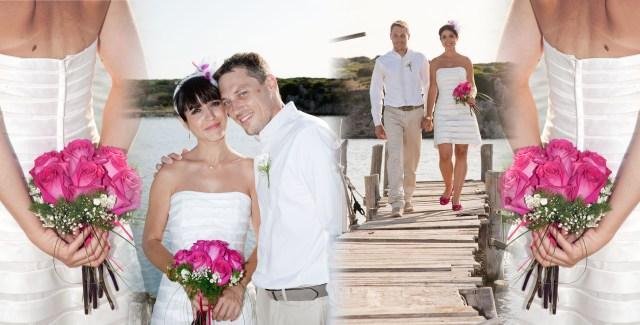 mariage a minorque
