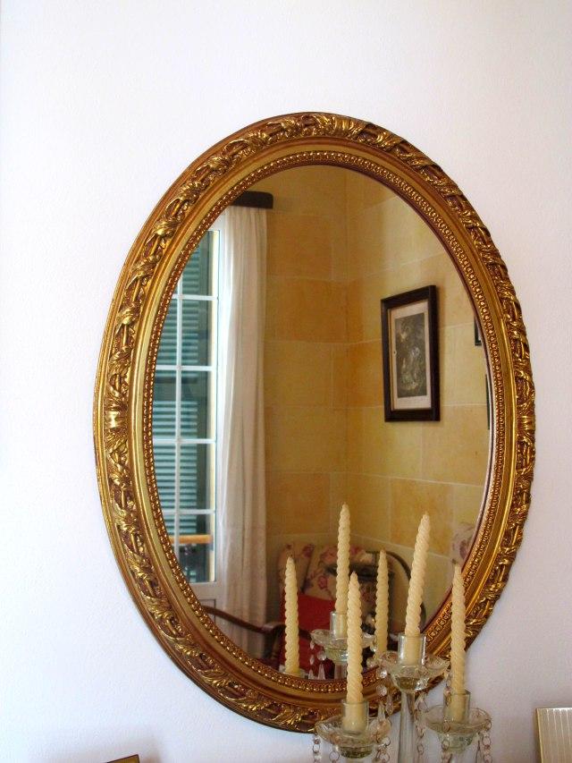 casa mirall