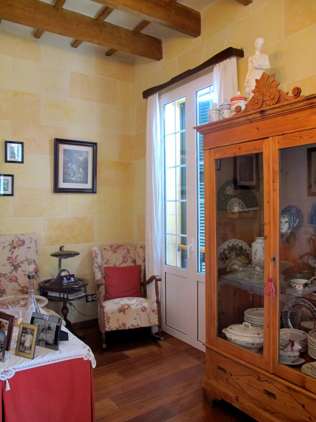 casa tradicional menorquina