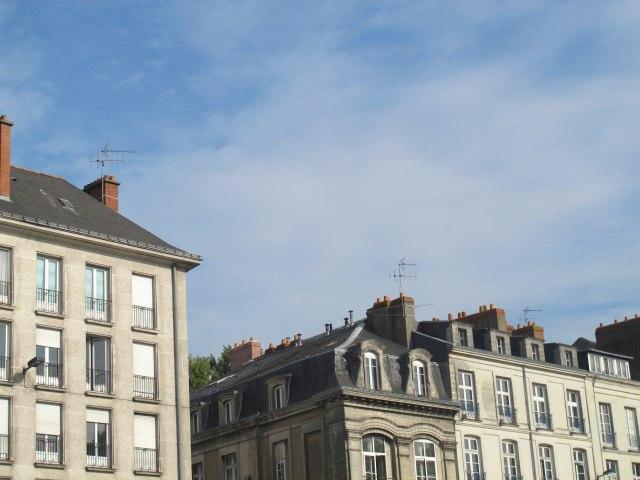 fachadas Nantes