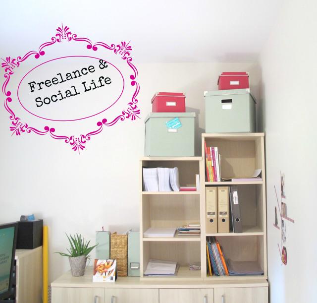vie sociale des freelances