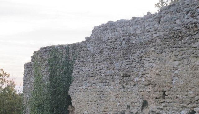 Plaine de Valence, pangée