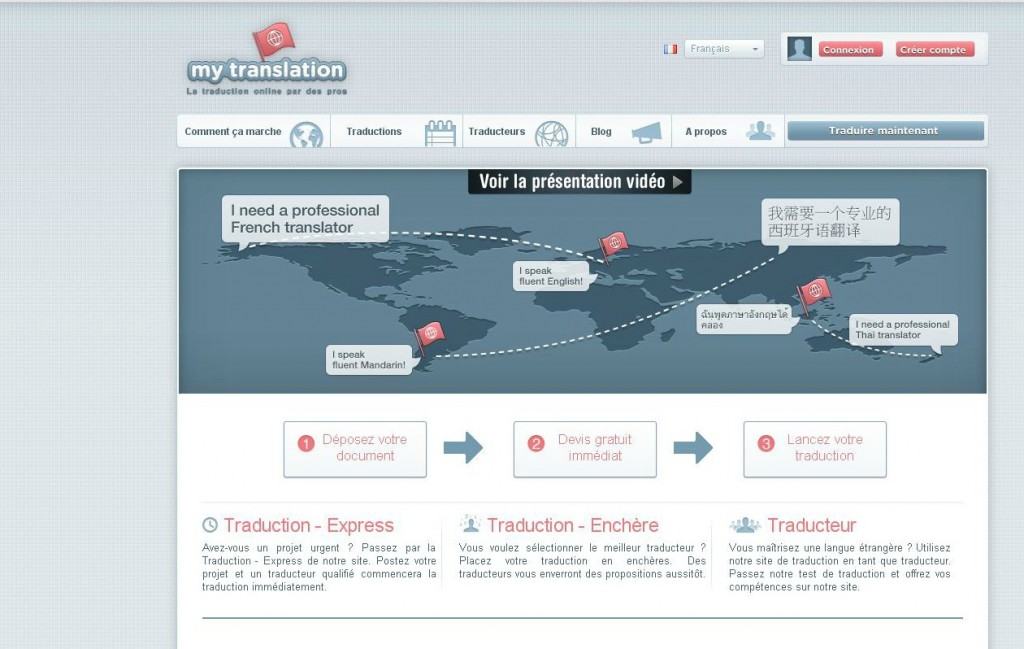 mytranslation.com traducteurs