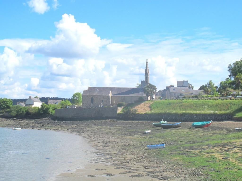 La Bretagne, ma deuxième patrie