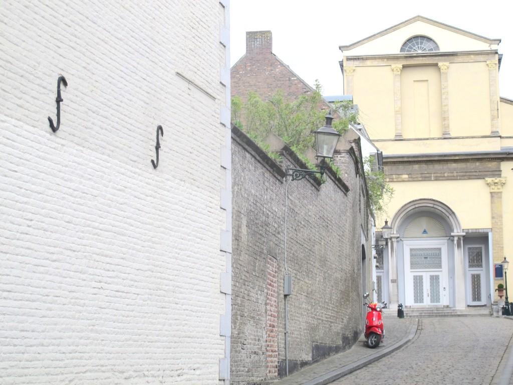 Une journée à Maastricht