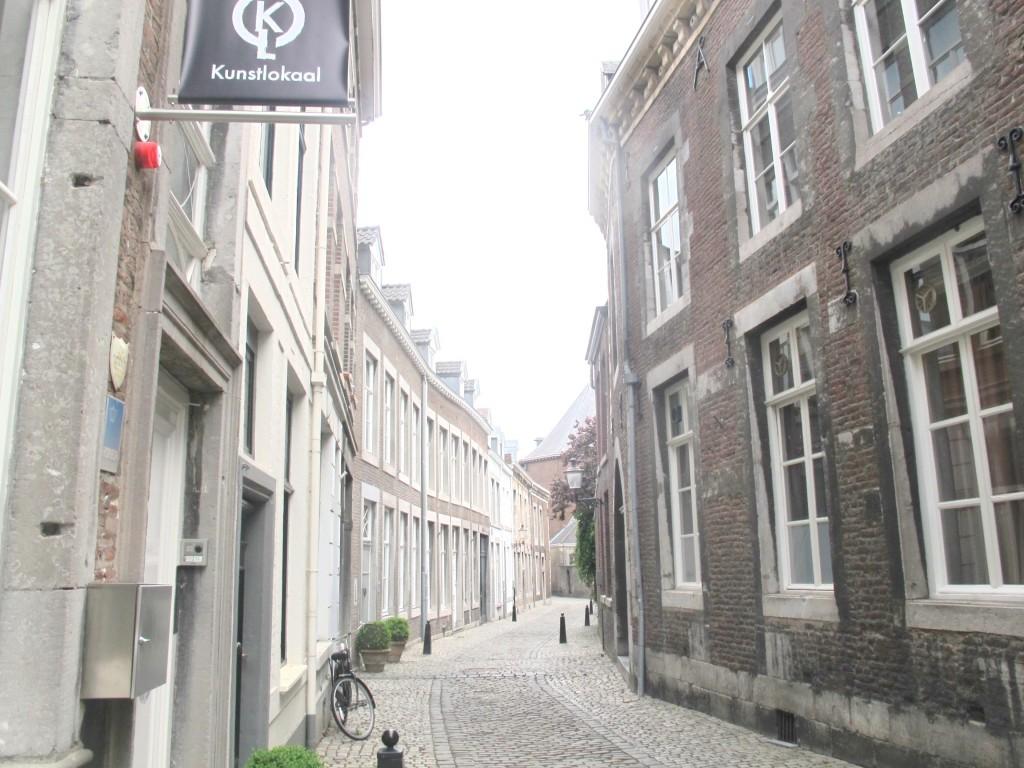 Un día en Maastricht