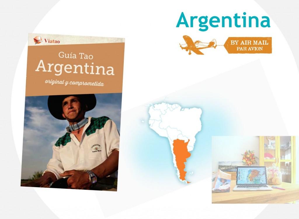 Guía Tao Argentina