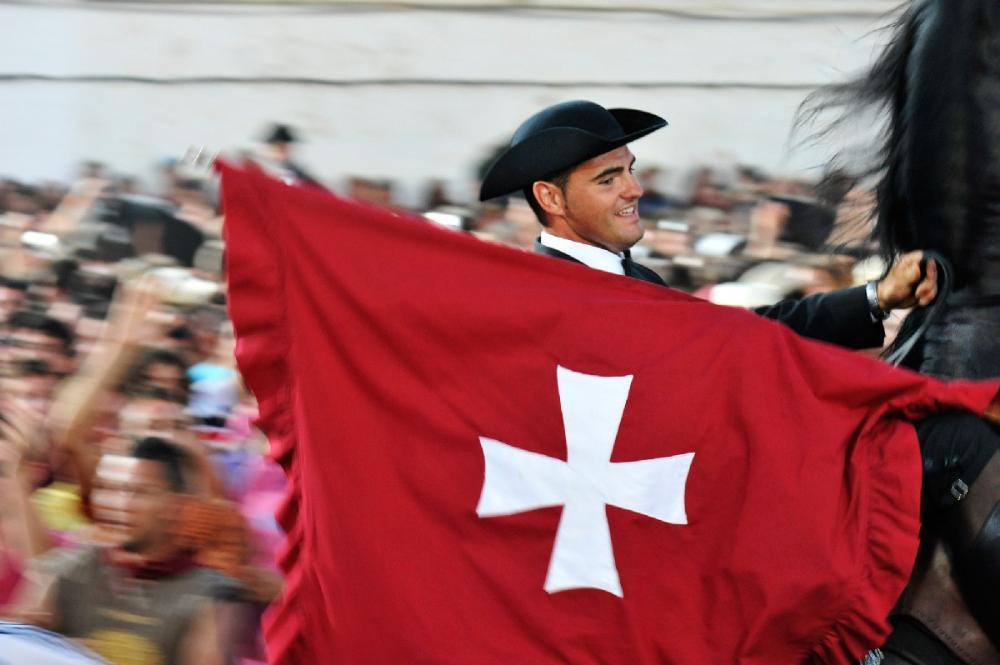 Fiestas de San Juan en Ciutadella, Menorca