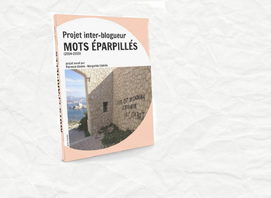 eBook Mots Eparpillés