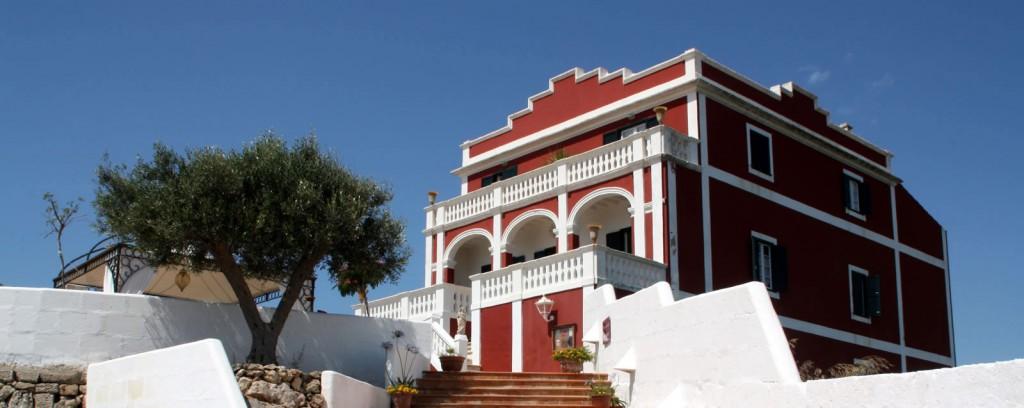 Una boda íntima en Menorca