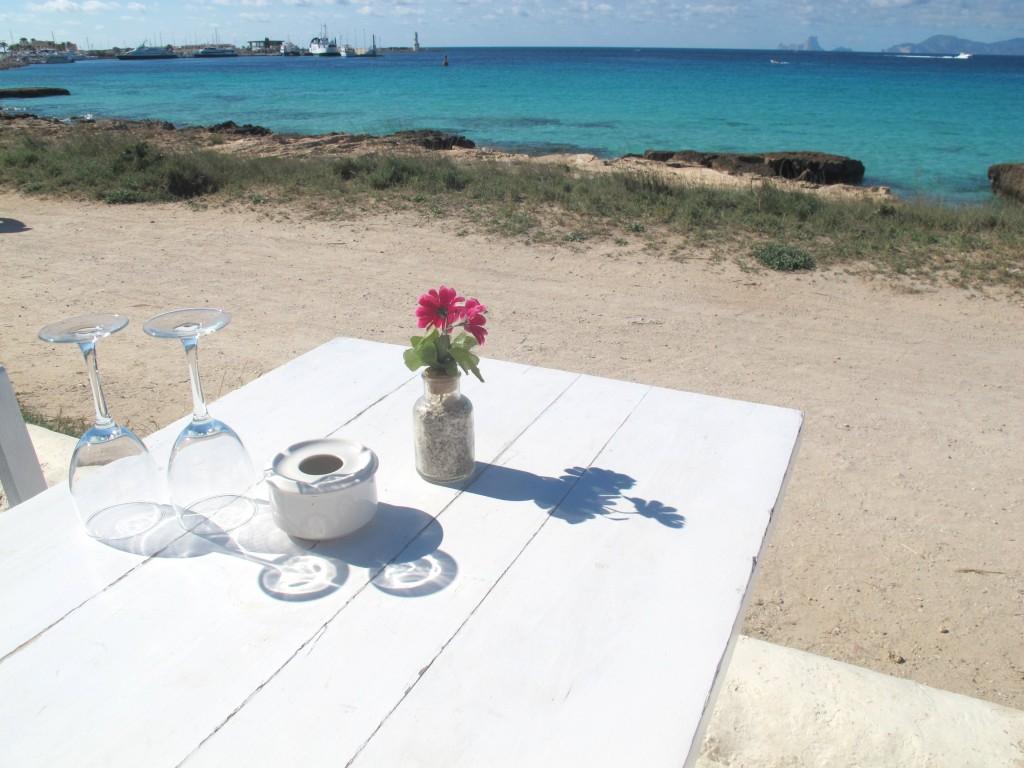 L'île de Formentera