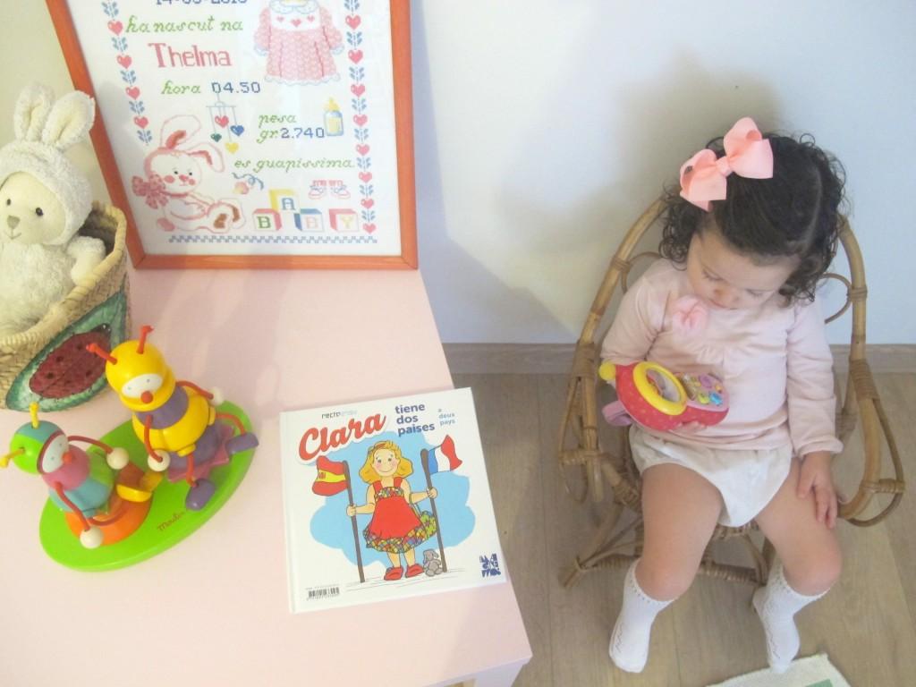 Niños biculturales, niños bilingües