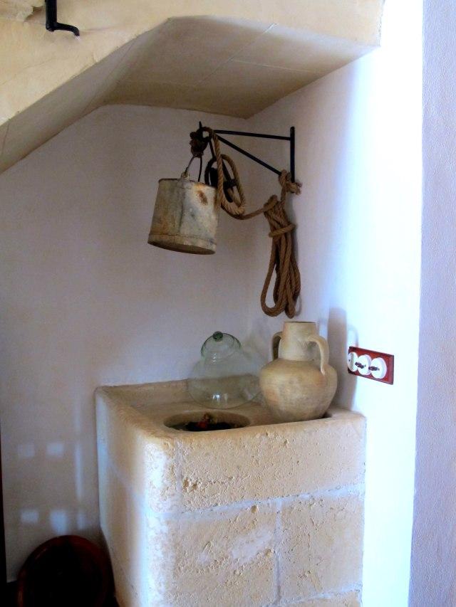 Casa tradicional Menorca