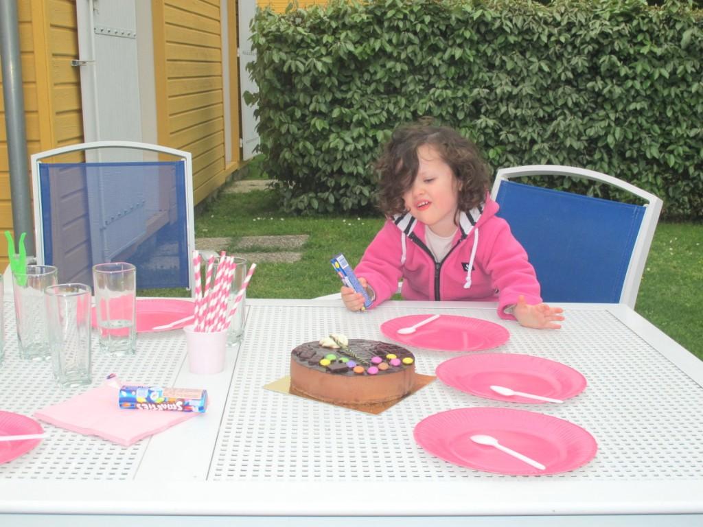 Tres años de ser mamá en el extranjero