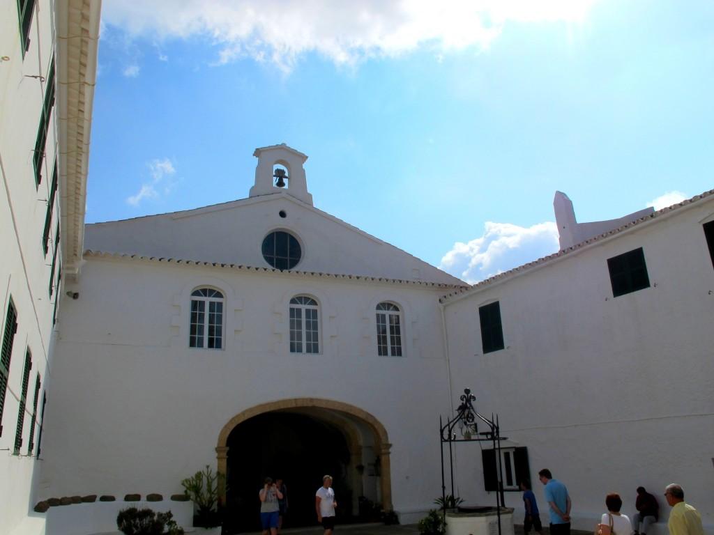 Montagne de El Toro - Minorque