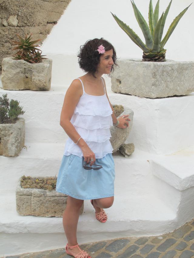 Menorca la blanca