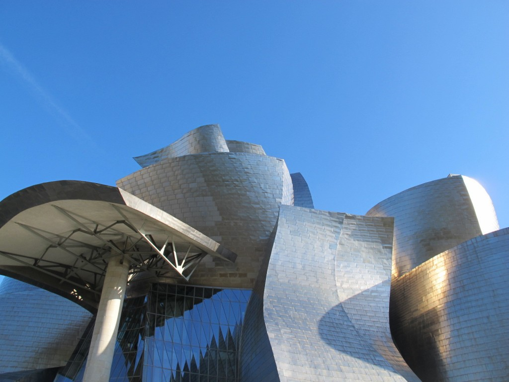 Un week-end à Bilbao