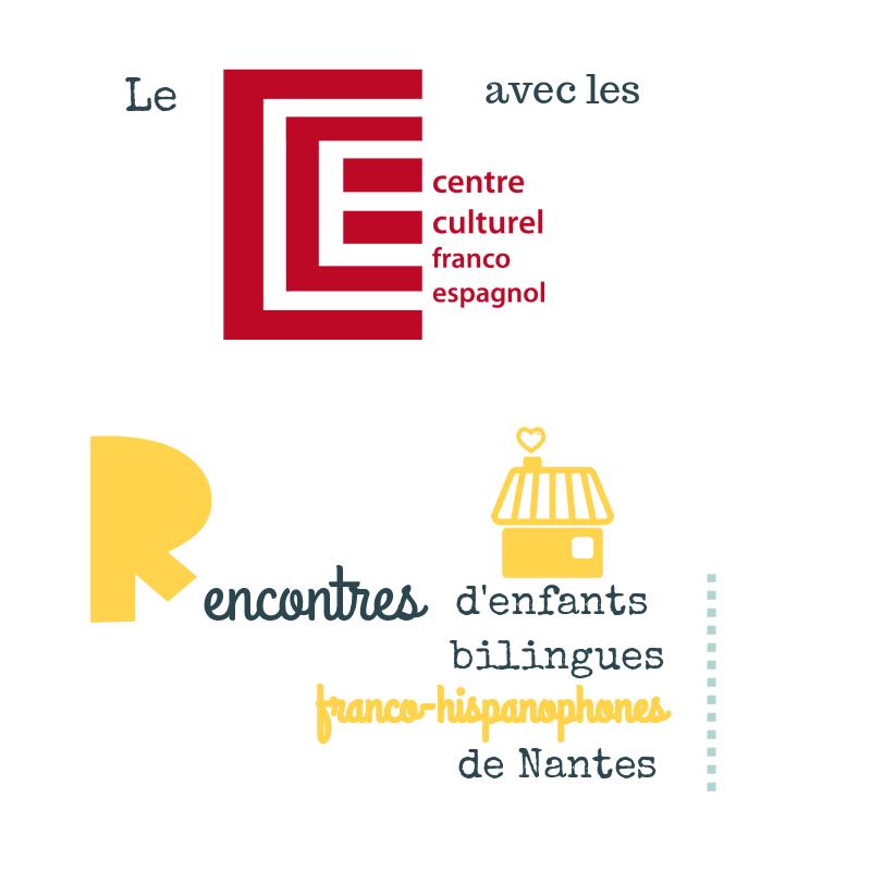 Encuentros niños bilingües franco-hispanohablantes de Nantes y el Centro Cultural Franco-Español