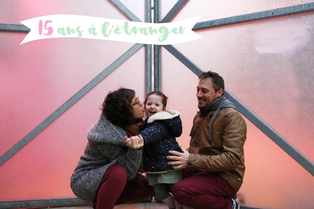 15 años viviendo en el extranjero, expatriación