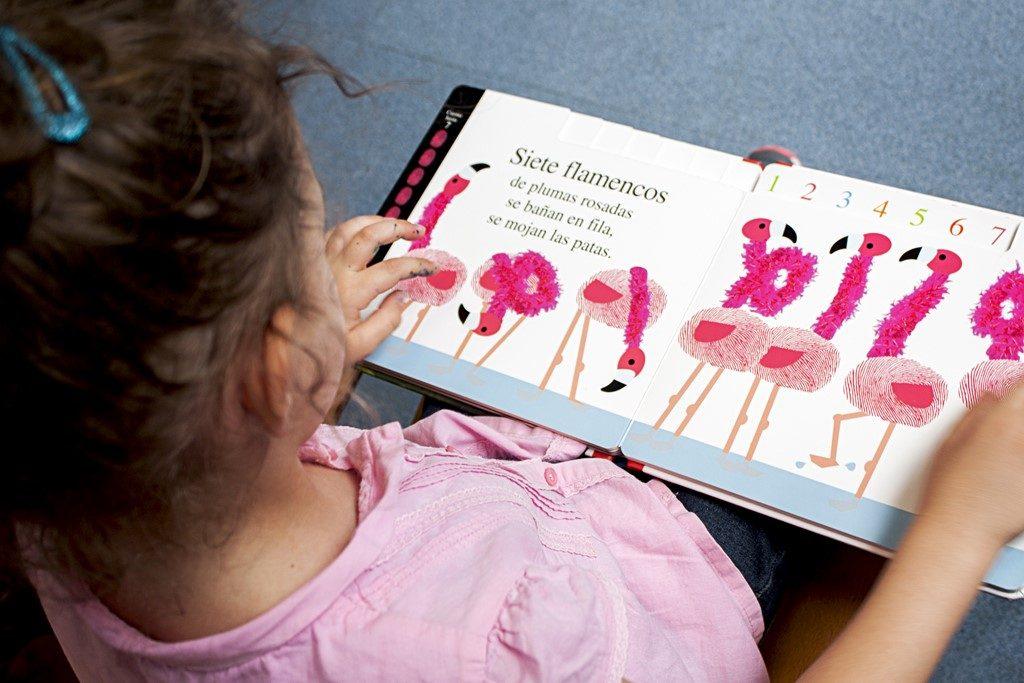 Niños bilingües en Nantes