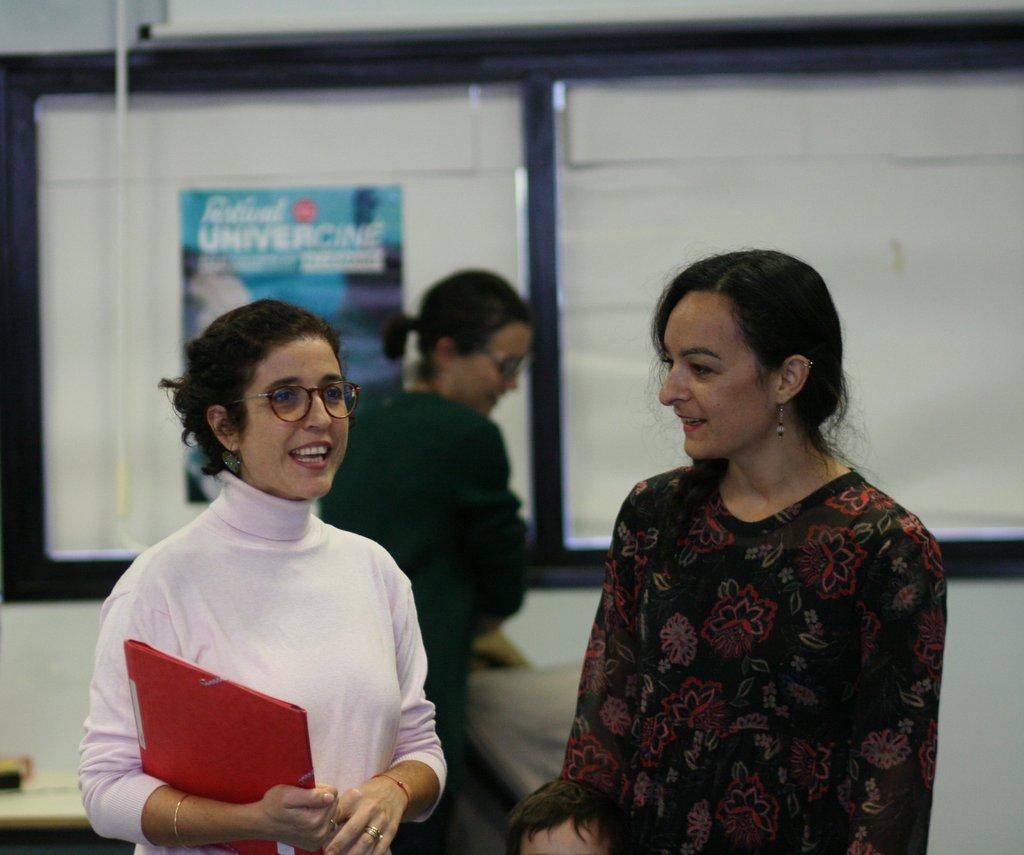 enfants bilingues espagnols nantes