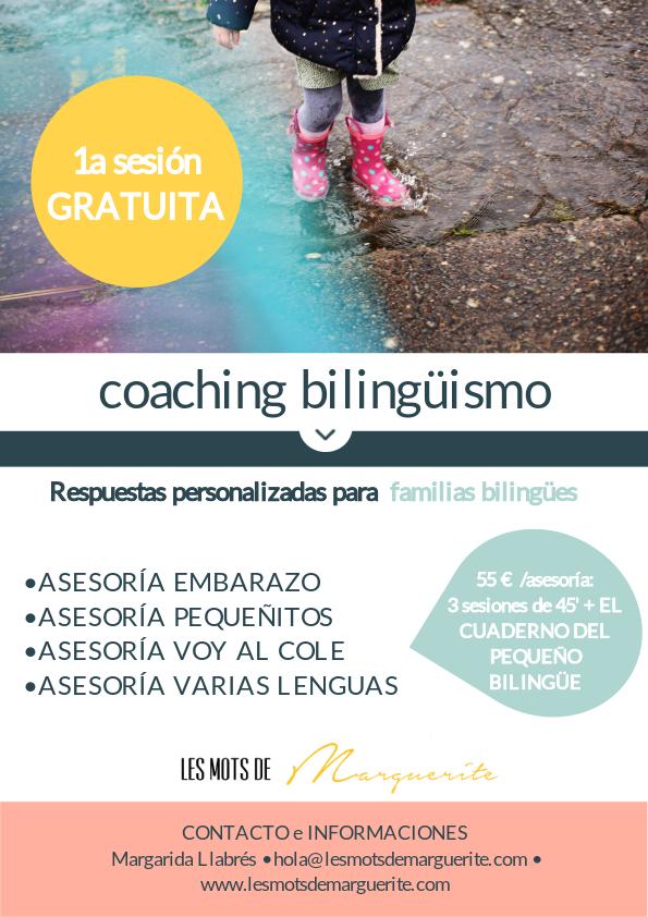 asesorías bilingüismo familiar