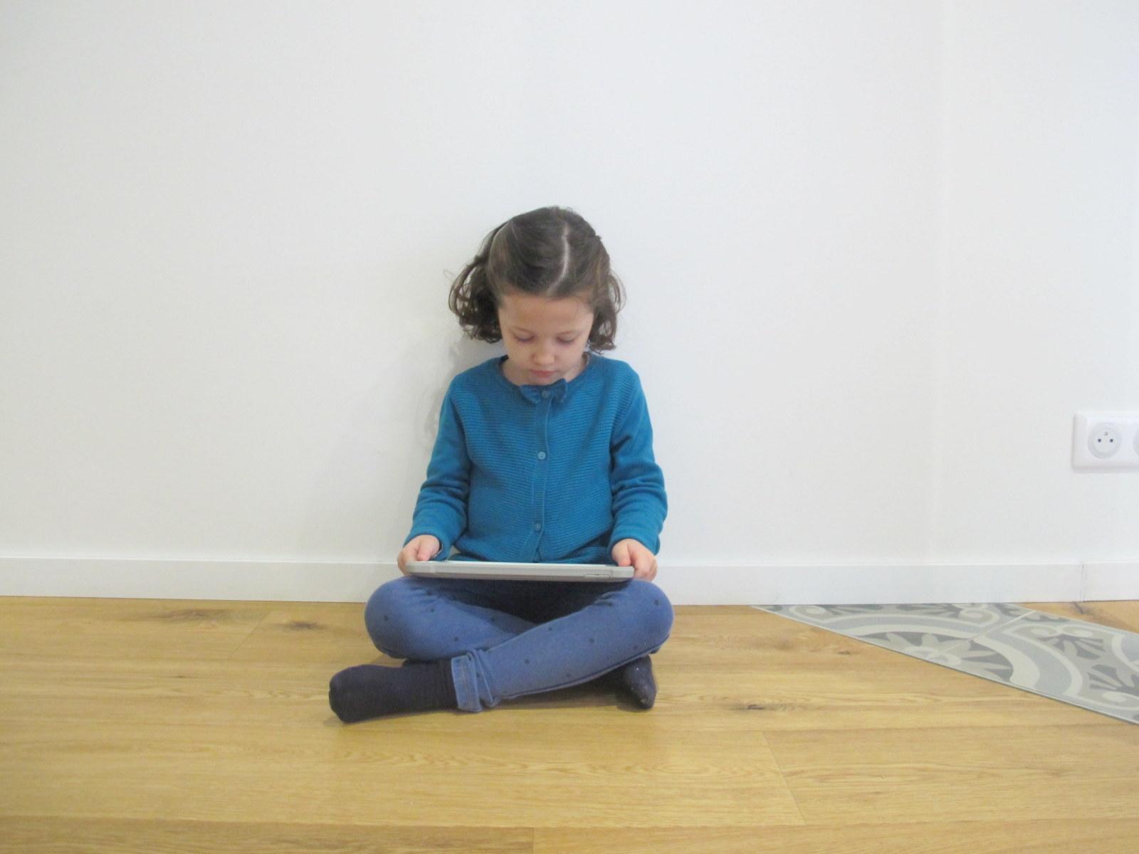 Idiomas y pantallas