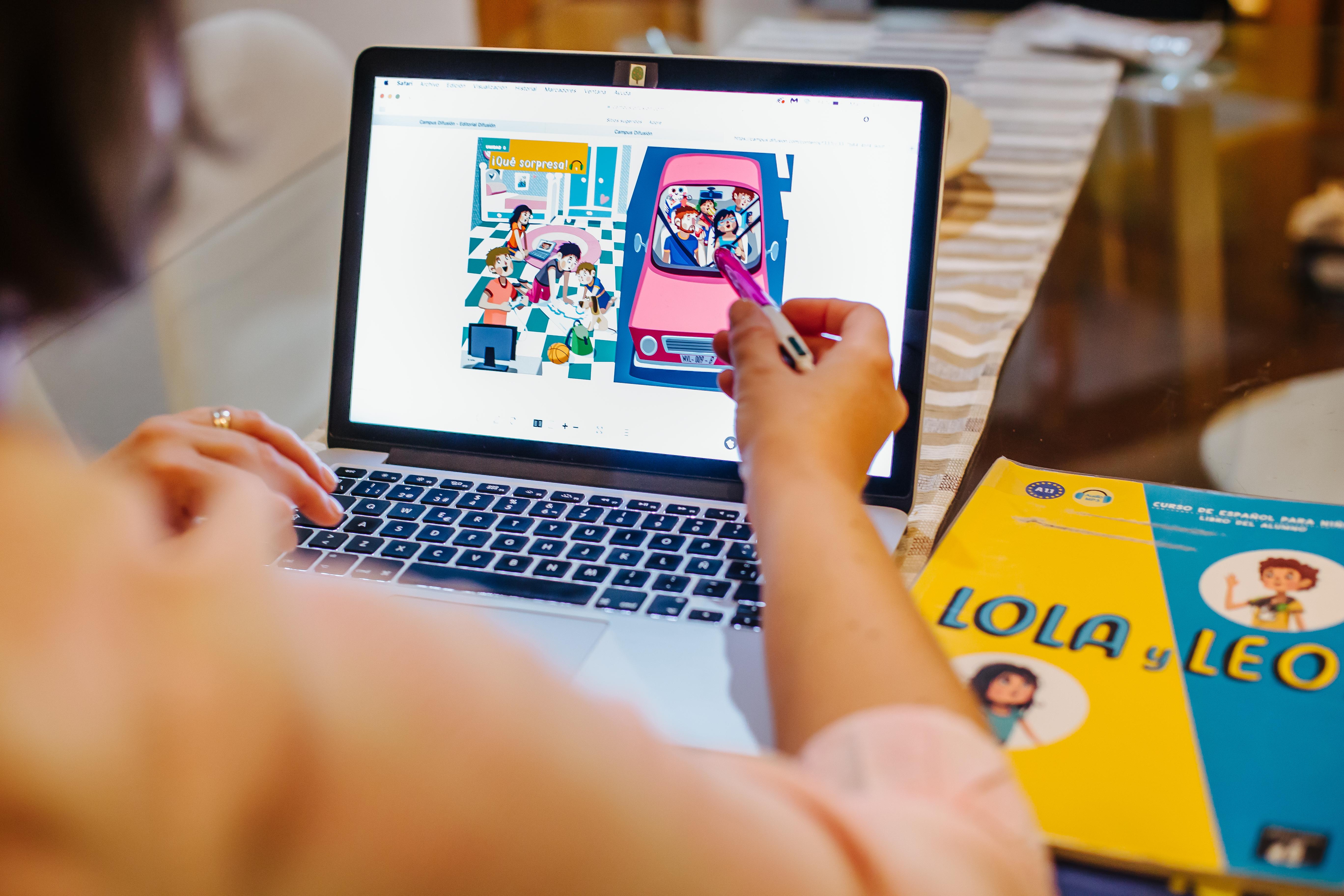 5 razones para aprender una lengua extranjera en línea