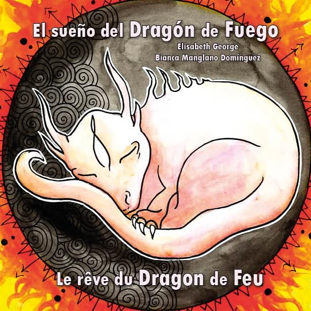 El sueño del dragón de fuego